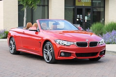 Used Luxury 2019 BMW 430i Convertible For Sale in Brentwood