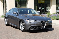 Used Luxury 2017 Alfa Romeo Giulia Sedan For Sale in Brentwood