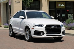 Used Luxury 2018 Audi Q3 For Sale in Brentwood