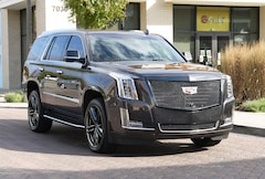 Used Luxury 2018 CADILLAC Escalade Luxury  Onyx Edition  SUV For Sale in Brentwood