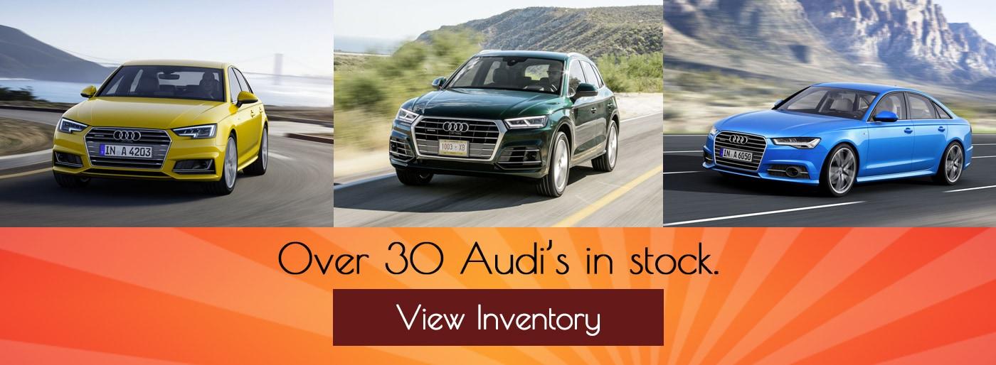 Autobahn USA Used Luxury Car Dealership Near Boston MA - Audi dealers in massachusetts