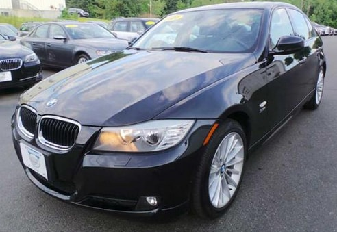 Used Luxury Cars Near Providence Ri Pre Owned Audi Bmw