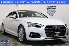 2018 Audi A5 2.0T Premium Plus Hatchback