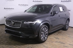in Fort Worth, TX 2021 Volvo XC90 T5 Momentum SUV New
