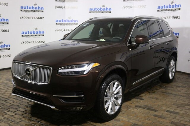 Used 2018 Volvo XC90 For Sale | Fort Worth TXYV4A22PLXJ1201679L18280A