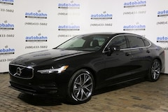 New 2019 Volvo S90 T5 Momentum Sedan for sale in Fort Worth, TX