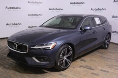 in Fort Worth, TX 2020 Volvo V60 T5 Wagon New