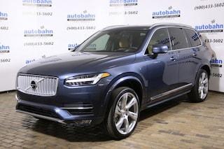 2018 Volvo XC90 T6 Inscription SUV YV4A22PL5J1372078