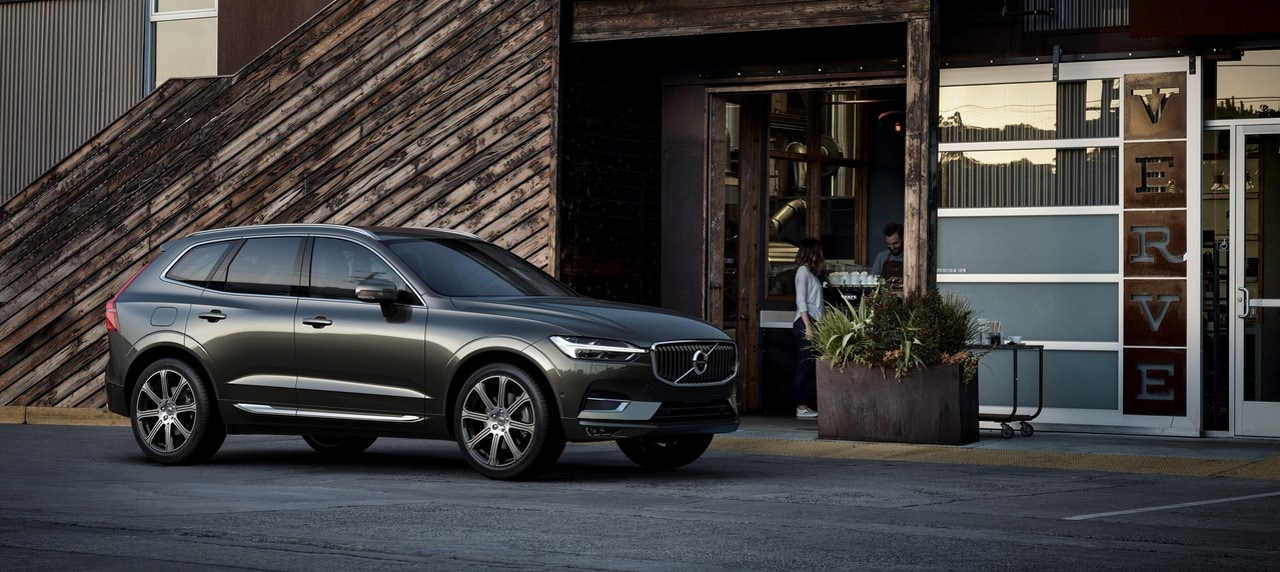 2021 Volvo XC60 For Sale in Dallas Fort Worth