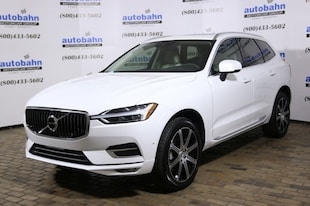 2018 Volvo XC60 T5 Inscription SUV
