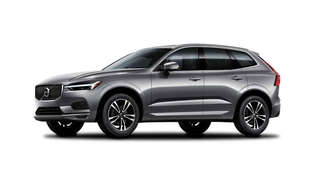 New Volvo XC90 in Fort Worth Texas
