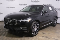 New 2021 Volvo XC60 T5 Inscription SUV in Fort Worth, TX
