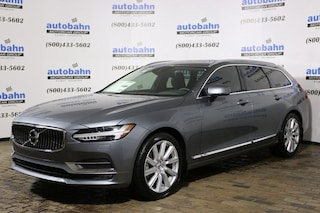 2018 Volvo V90 T5 Inscription Wagon YV1102GL7J1067393