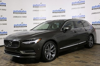 2018 Volvo V90 T5 Inscription Wagon YV1102GL5J1068039