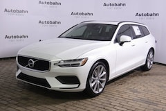 in Fort Worth, TX 2020 Volvo V60 T5 Momentum Wagon New