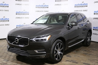 2018 Volvo XC60 T5 Inscription SUV LYV102RL1JB082564