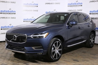2018 Volvo XC60 T5 Inscription SUV YV4102RL9J1060056