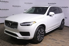 in Fort Worth, TX 2020 Volvo XC90 T5 Momentum SUV New