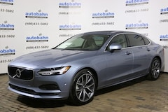New 2019 Volvo S90 T6 Momentum Sedan for sale in Fort Worth, TX