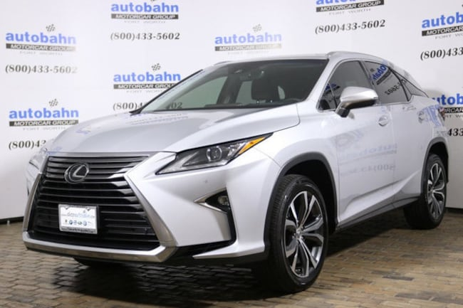 Used 2017 Lexus Rx For Sale Fort Worth Tx2t2zzmca4hc074785b21356a