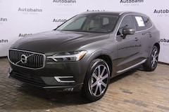 New 2020 Volvo XC60 T5 Inscription SUV in Fort Worth, TX