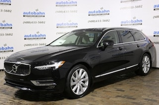 2018 Volvo V90 T5 Inscription Wagon YV1102GL4J1057677
