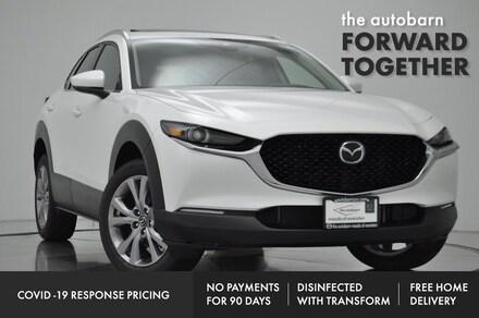 2021 Mazda CX-30 Premium SUV