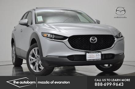 2021 Mazda CX-30 Preferred SUV