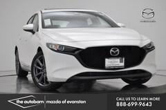 2021 Mazda Mazda3 Preferred Hatchback