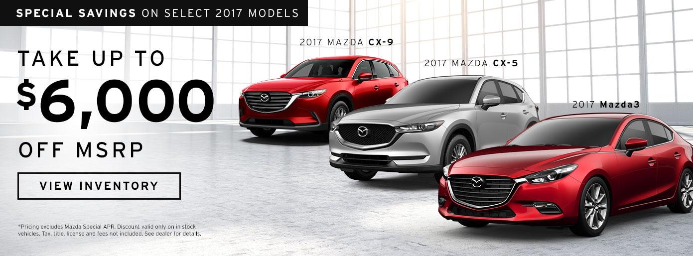 The Autobarn Mazda of Evanston | The Car Enthusiast Company