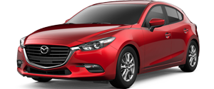 2020 Mazda3 Hatchback Lease Offers | Mazda of Evanston