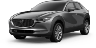 New 2020 Mazda CX-30 Preferred | Autobarn Mazda of Evanston