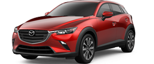 2019 Mazda CX-3 Lease Offer | Mazda of Evanston