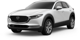 New 2020 Mazda CX-30 Select | Autobarn Mazda of Evanston