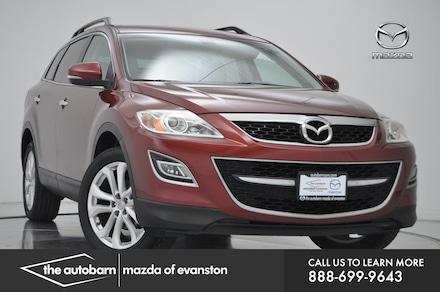 2011 Mazda Mazda CX-9 Grand Touring SUV