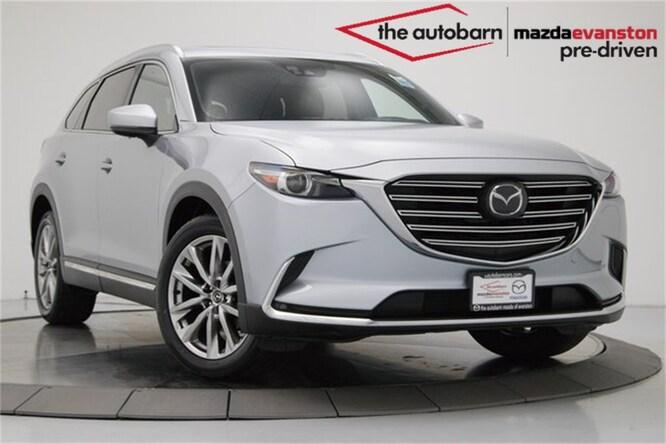 2017 Mazda Mazda CX-9
