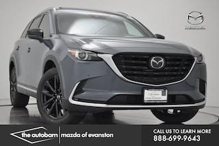 2021 Mazda CX-9 Carbon Edition SUV