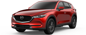 2020 CX-5 Lease Offer | Mazda of Evanston