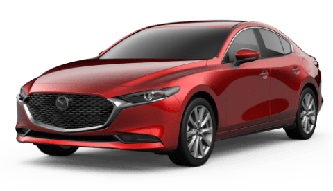 New 2020 Mazda3 Preferred | Autobarn Mazda of Evanston