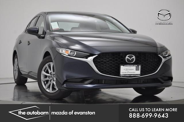 New Mazda Cars Models List Buy Or Lease In Evanston