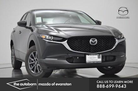2021 Mazda CX-30 2.5 S SUV