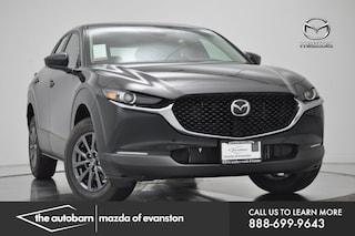 2021 Mazda CX-30 Base SUV