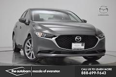 2021 Mazda Mazda3 Select Sedan