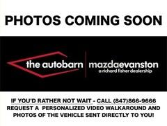 2020 Mazda Mazda MX-5 Miata RF Club Convertible