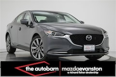 2019 Mazda Mazda6 Grand Touring Sedan