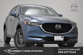 2021 Mazda CX-5 Sport SUV