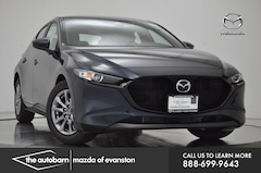 2021 Mazda Mazda3 2.5 S Hatchback
