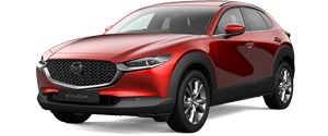 2020 Mazda CX-30 Lease Offer | Mazda of Evanston