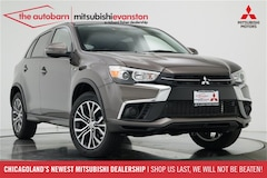 2019 Mitsubishi Outlander Sport ES CUV