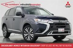 2019 Mitsubishi Outlander ES CUV
